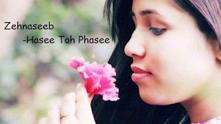Romantic Song- Zehnaseeb Cover ft. Shreya sharma & Durgesh gupta