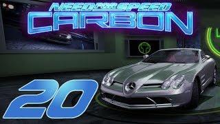 Need for Speed™ Carbon - Teil 20 - Mercedes-Benz SLR McLaren - [4K|60] - Let