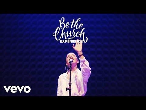 Priscilla Alcantara - Quero Conhecer Jesus (Be the Church  Experience / Áudio)