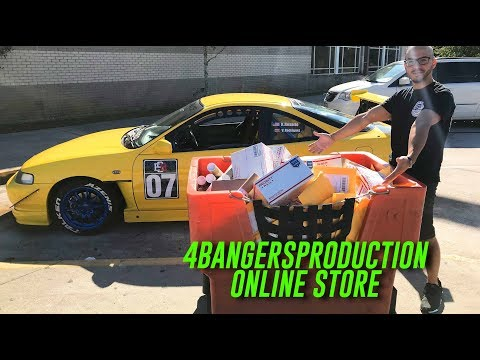 4BANGERSPRODUCTION ONLINE STORE - ORDERS ARE COMING IN HOT