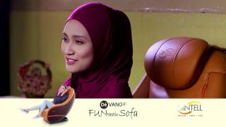 Awak Sangat Nakal (Ayda Jebat) featuring by GINTELL