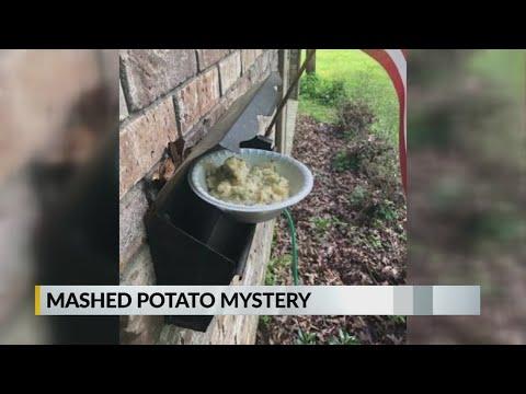 Zito and Kera - Neighborhood Prank Calls For Mashed Potatoes