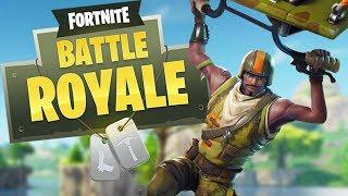 Fortnite Battle Royale: LEGENDARY LOOT FTW! - Fortnite Battle Royale Multiplayer Gameplay  (PS4 PRO)
