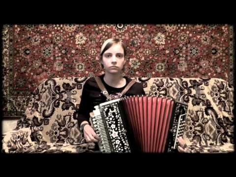 Garmoshka and a tragic song