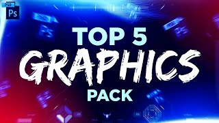 photoshop gfx pack free download