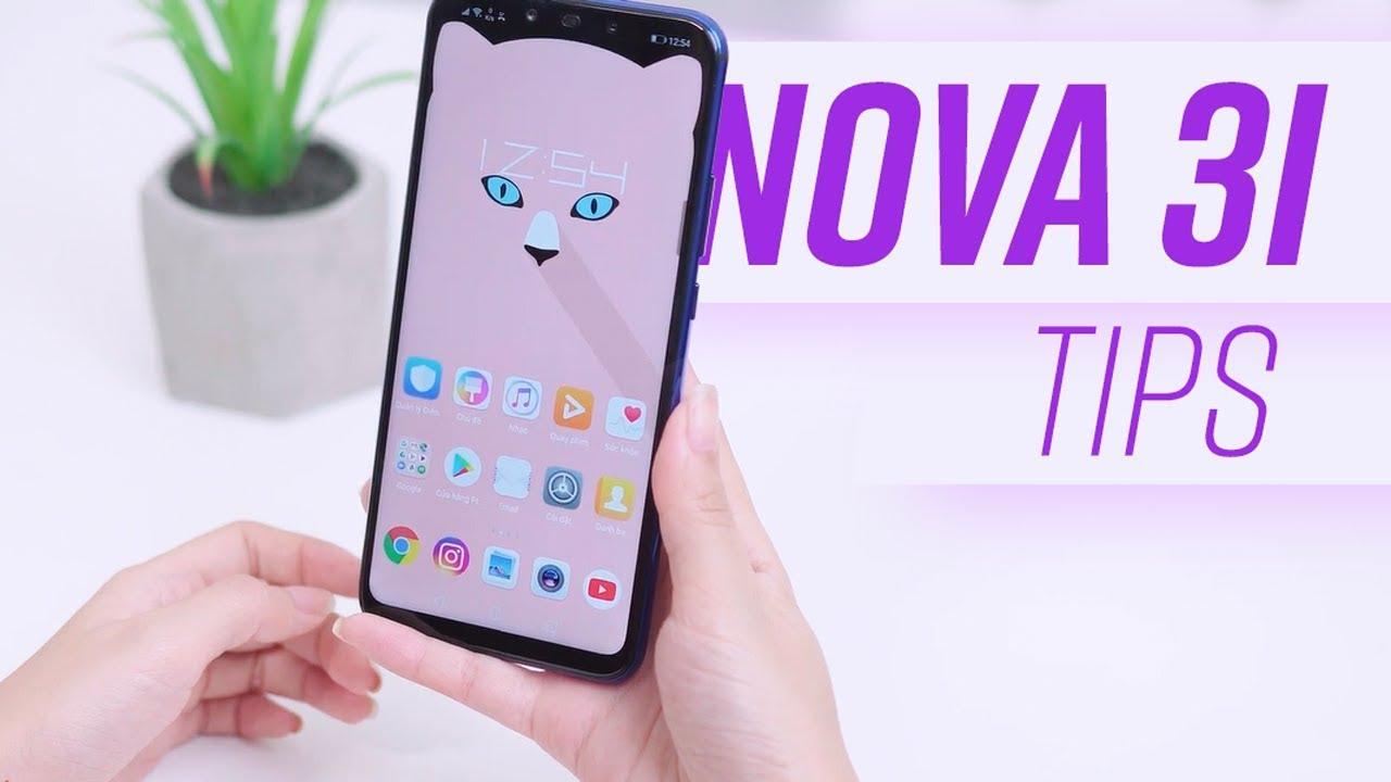 Chia sẻ những tính năng cực hay trên điện thoại Huawei