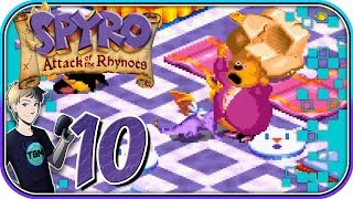 Spyro Attack of the Rhynocs - Part 10: Moneybags