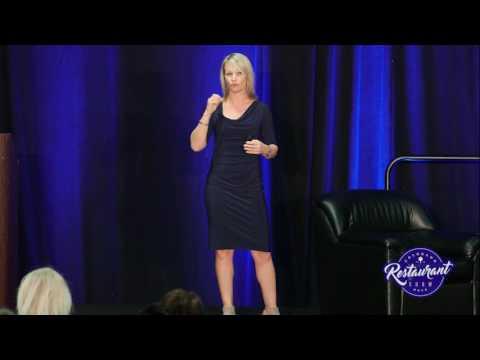 Erin Moran Keynote _ 2016 Colorado Restaurant Show