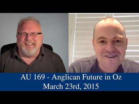 AU 169 - Anglican Future in Oz