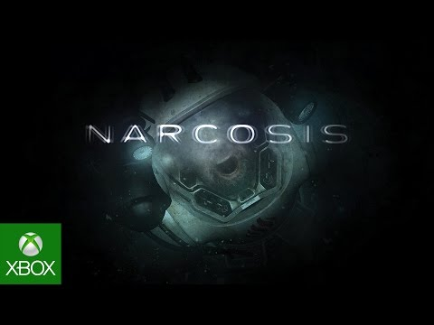 Narcosis: Survival, horror at the sunless depths of the Pacific.