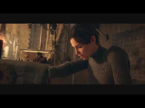 Metro Exodus - Race Against Fate (Video Clip)