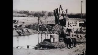 programa fronteras la historia del poblado compuertas