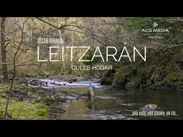 LEITZARÁN, dulce hogar [FILM]