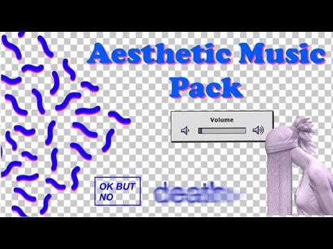 AESTHETIC MUSIC PACK // Part. 2 (Indie,Tumblr, Lo-fi )