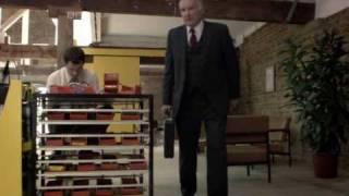 Micro Men - Clive Sinclair - Temper Temper