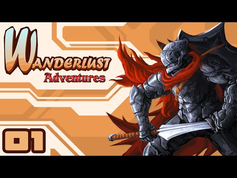 This Game & I Have No Relation - Let's Play Wanderlust Adventures [Coop] - Part 1