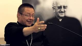 Jak medytować Pismo Święte? | abp Grzegorz Ryś