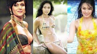 Indian TV Actress Hot Unseen Real Life Pics !