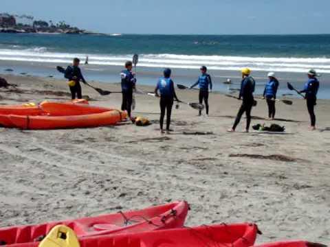 La Jolla Shores Kayak Rentals And Beaches La Jolla California