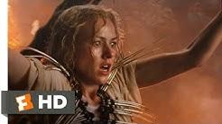 King Kong (1/10) Movie CLIP - Human Sacrifice (2005) HD