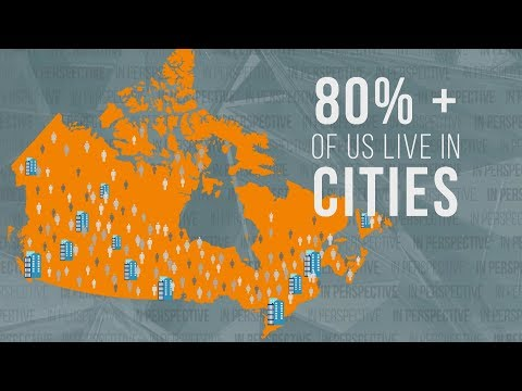 Canada's Population Rate | Perspective With Alison Smith
