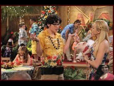 Jessie full episodes jessie aloha holidays with parker amp joey