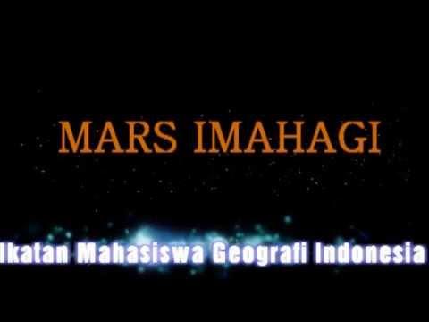 MARS IMAHAGI