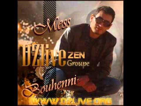 cheb hichem 2012 ya khada3a mp3