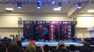 no name dance crew 1004 angel bap dance cover caf 2014