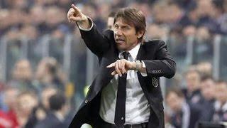 Antonio Conte 3-5-2 tactical analysis - Juventus FC 2011-14 - how did Juventus play