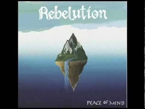 Lady In White - Rebelution