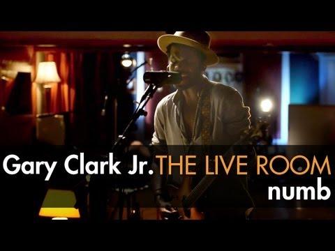 Gary Clark Jr. -