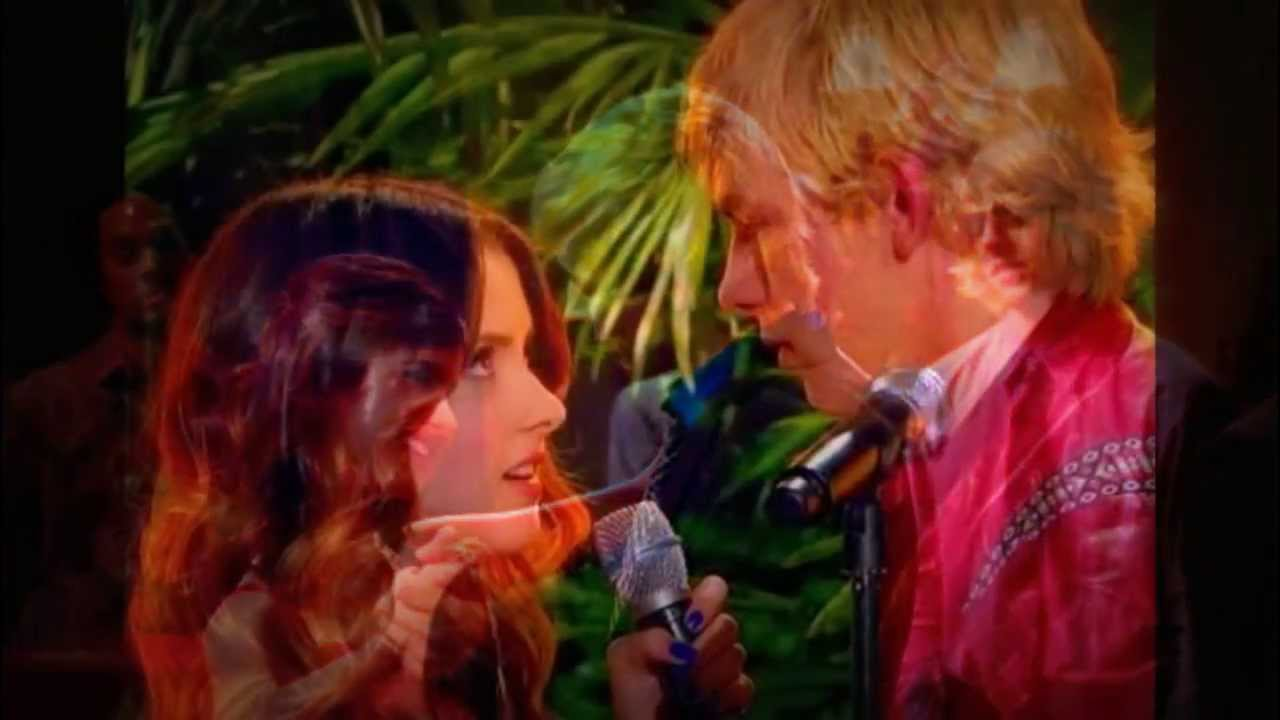 Austin Y Ally Son Novios Youtube