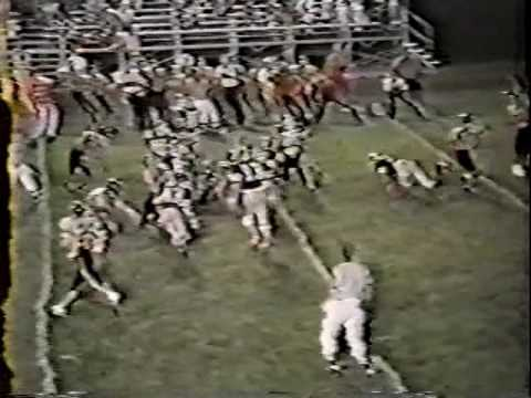 1991 Edinburgh Football Highlight Film