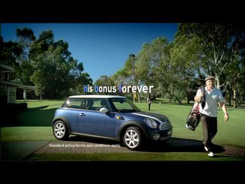 """Car Insurance """"No Claim Bonus"""" - HBF"""