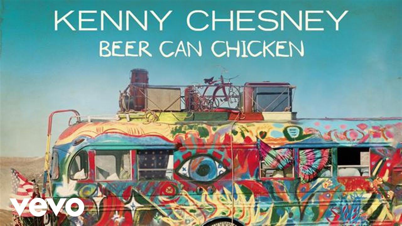 Kenny Chesney - Beer Can Chicken (Audio) - YouTube