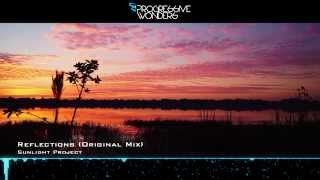 Sunlight Project - Reflections (Original Mix) [Music Video] [HD 1080p] [PROMO]