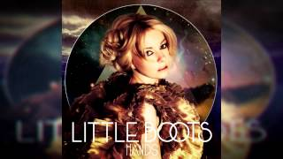 Watch Little Boots Hands video