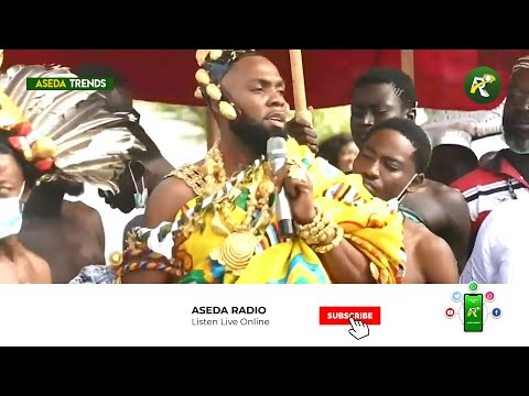 How Ghanaians Received Rev. Obofour's Enstoolment in Accra as Nii Gyata