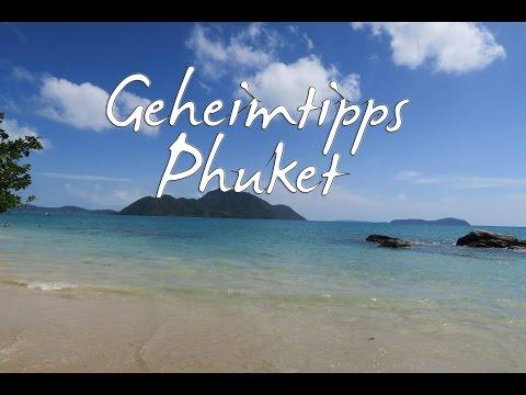 🔝 GEHEIMTIPPS & EINSAME STRÄNDE auf PHUKET, THAILAND – WELTREISE mit 4 KINDERN [HD]