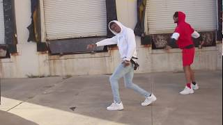Dababy - RAW SHIT (feat. Migos) (DANCE) @m0j0.king