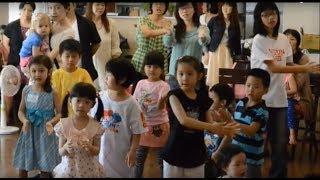 2015兒童復活節慶典