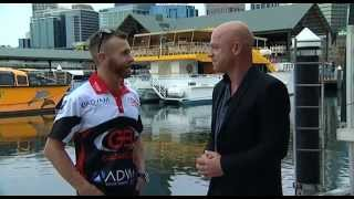 ZoomTV on 7mate S05E14 Celebrity Hitchhiker Dale Wood