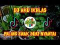 Dj Aku Ikhlas Slow Angklung Remix Tik Tok Terbaru   Mp3 - Mp4 Download
