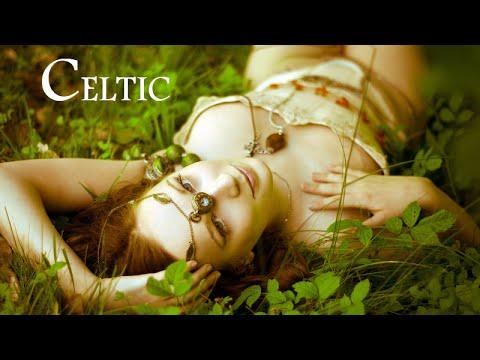 Ethnika, musica celtica romantica & rilassante [HD] medieval love celtic music