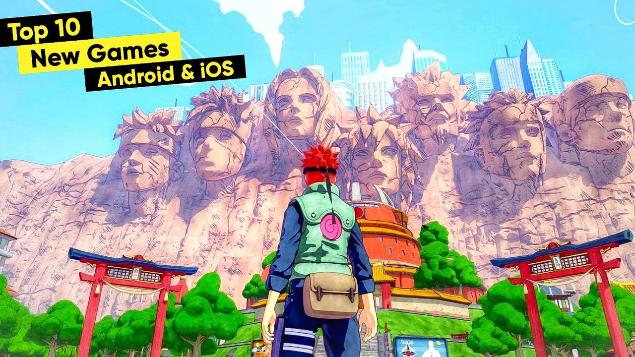 Top 10 Best New Android & iOS Games of April 2020 | Top 10 New Android Games 2020