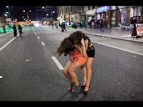 women fight | get naked | beaten | revenge | public fight | girls fight | street fight|  against law