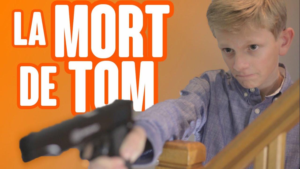 La mort de tom youtube - Cuisiner des trompettes de la mort ...