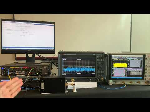 Software Defined Spectrum Analyser - Hack RFиз YouTube · Длительность: 9 мин56 с