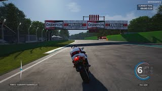 RIDE 3 - 2006 MV Agusta F4 1000 Mamba Gameplay [4K]